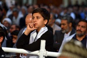مراسم سیامین سالگرد ارتحال امام خمینی(س)-3