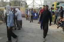 شهرداری شادگان برای پرداخت حقوق کارگران چاره اندیشی کند