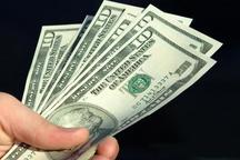 کاهش قیمت دلار در روزهای پایانی خرداد