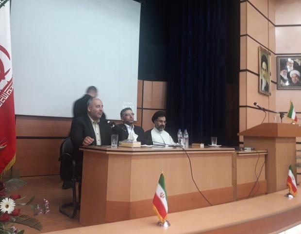 فرماندار ساوه: رسانه ها مطالبه گر و مدیران نیز پاسخگو باشند