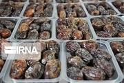 عوارض صادراتی تولید خرمای کرمان را دچار چالشکرد