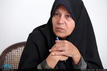 فائزه هاشمی به چه کسی رای داد؟