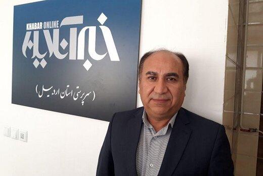 برق رسانی به ۱۲ روستای استان اردبیل تا پایان سال ۹۸