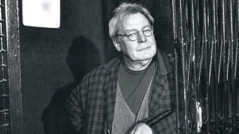 آلن پارکر، فیلم ساز برجسته درگذشت