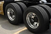 شتاب توزیع لاستیک خودروهای سنگین در یزد