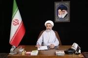 تبلیغات اسلامی آستارا برای فضای مجازی ایام خانهنشینی محتوا تولید کرد
