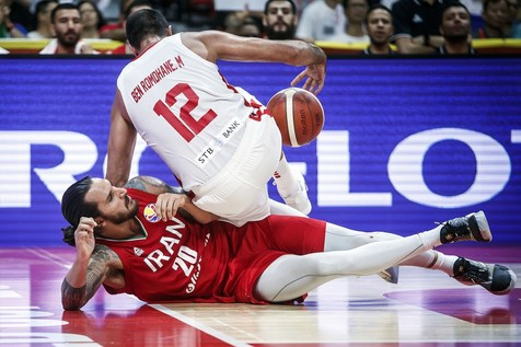 تیم ملی بسکتبال ایران چگونه سهمیه المپیک می گیرد؟
