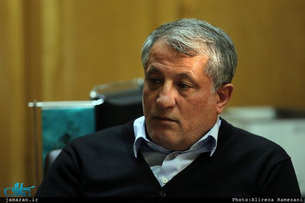 هشدار محسن هاشمی در مورد خطر موج پنجم کرونا در آستانه انتخابات