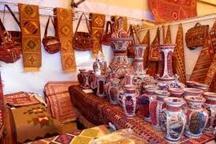 ارزآوری 2 میلیون دلاری صادرات صنایع دستی آذربایجان غربی طی سال گذشته