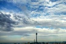 آلودگی هوای پایتخت تشدید می شود