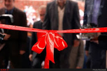افتتاح سد مخزنی مجن با حضور وزیر نیرو