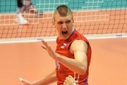 محرومیت سنگین ملیپوش والیبال روسیه برای درگیری خیابانی