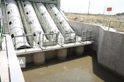 طرح بهبود کیفیت آب در آبادان اجرایی شد