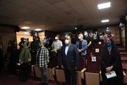 پنجمین المپیاد فیلمسازی نوجوانان ایران افتتاح شد