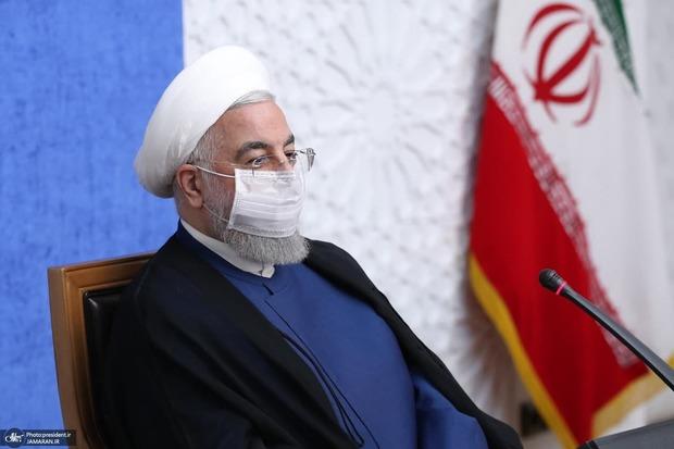 روحانی: مرحوم ترکان انسانی خردمند و خوش فکر بود