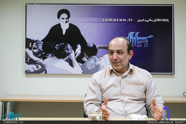  شکوریراد دبیرکل حزب اتحاد ملت ماند