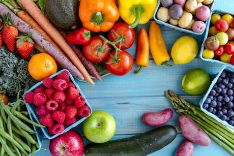 تازه ترین قیمت محصولات صیفی و سبزی