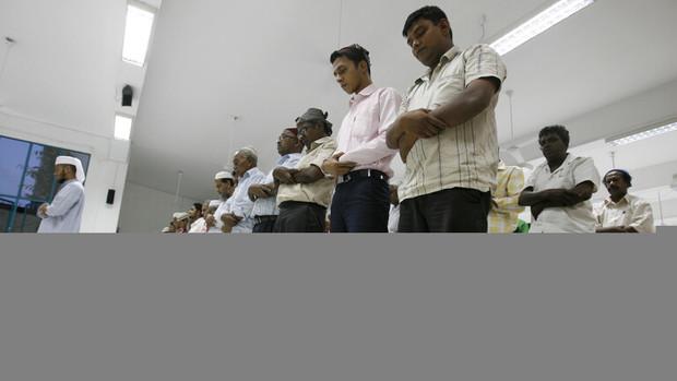 تدابیر جدید دولت سریلانکا علیه اقلیت مسلمان