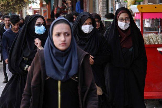 بیماری آنفلوانزا در مازندران کنترل شد