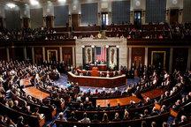 جلسه محرمانه مقامهای دولت آمریکا در کنگره