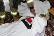 انتشار گاز منوکسید کربن موجب مرگ یک نفر در قرچک شد