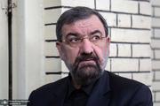 درخواست محسن رضایی از دولت و مجلس در مورد مسائل هسته ای