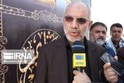 مدیرعامل بانک سپه:روحیه مردم خوزستان برای خدمت به زائران مثال زدنی است