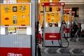 برخی جایگاه های فروش بنزین در سراسر کشور از کار افتادند/ دلیل اختلال در دست بررسی است