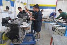 فقر مهارتی کارجویان، مهمترین مانع اشتغال جوانان آذربایجان غربی