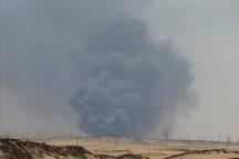 از سر گیری تولید نفت عربستان به طور کامل چند هفته طول می کشد