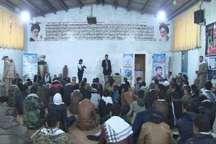 فرماندار مهریز: مشارکت مردم در انتخابات موجب اقتدار کشور است