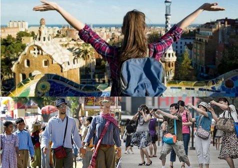 محبوبترین و منفورترین گردشگران دنیا کداماند؟