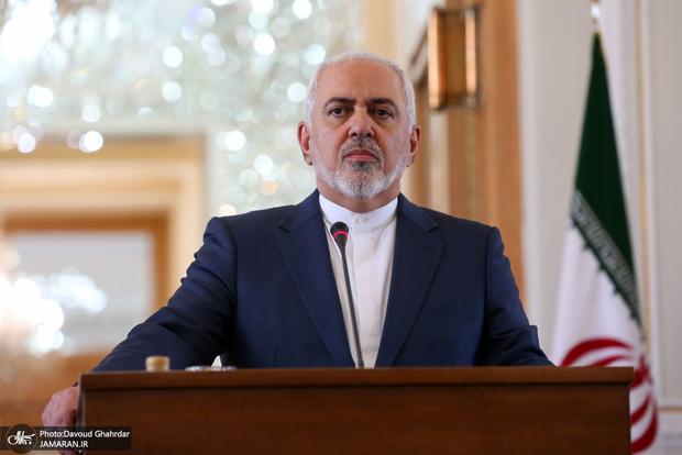 ظریف خطاب به بریتانیا: بدهی تان به ایرانیان را بپردازید