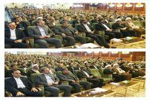 رئیس کل دادگستری استان اردبیل معرفی شد