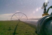 1100 کیلومتر طرحهای نوین آبیاری در زیرکوه در حال اجراست