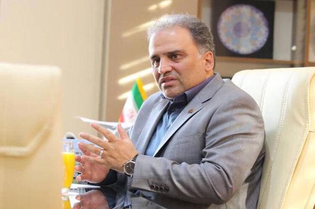 شهردار: تعاملات بین شهری، لازمه توسعه شهر جهانی یزد است