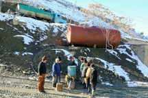 بیش از 600 هزار لیتر نفت سفید در روستاهای آستارا توزیع شد