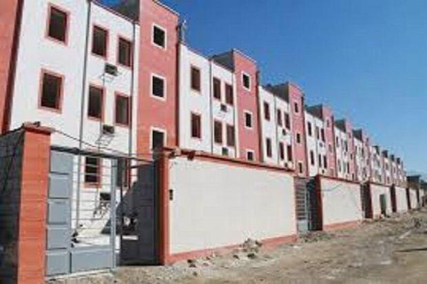 احداث یکهزار و یکصد واحد مسکونی ارزانقیمت در گیلان