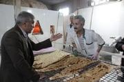 وضعیت بهداشتی نانواییهای روستایی خلخال مناسب نیست