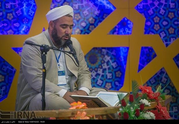 در گام دوم انقلاب باید بیش از گذشته به قرآن پناه ببریم