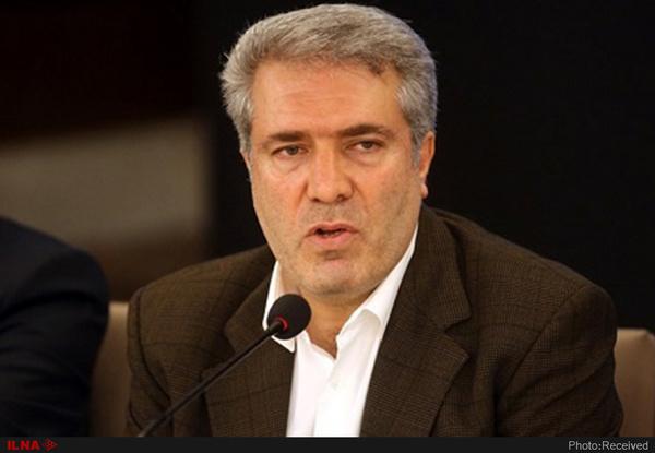 ابلاغ مراتب ثبت خانه کرمی شیراز به استاندار فارس