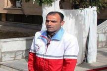 طرح ملی ایمنی و سلامت مسافران نوروزی در 19 پایگاه هلال احمر سمنان اجرا می شود