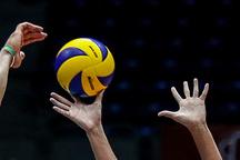 2 بازیکن کهگیلویه وبویراحمد به اردوی تیم ملی والیبال دعوت شدند