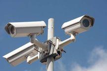 افزون بر ۲۰۰ خودرو توسط دوربینهای نظارت تصویری در شهربابک جریمه شدند