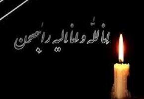 مادر شهیدان اصغر و مرتضی بابایی به دیار حق شتافت