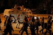 پایتخت بلاروس پس از انتخابات به منطقه جنگی تبدیل شده است+ تصاویر