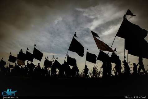 آخرین آمار ثبتنام کنندگان پیادهروی اربعین اعلام شد