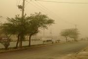 گرد و غبار فردا از فضای استان بوشهر خارج میشود