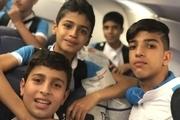 رییسکل دادگستری: حکم دادگاه بدوی فوت فوتبالیستهای یزدی در گرجستان تایید شد