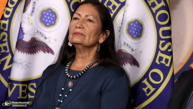 زنی که که نامش به عنوان اولین وزیر بومی در تاریخ آمریکا ثبت شد+ تصاویر